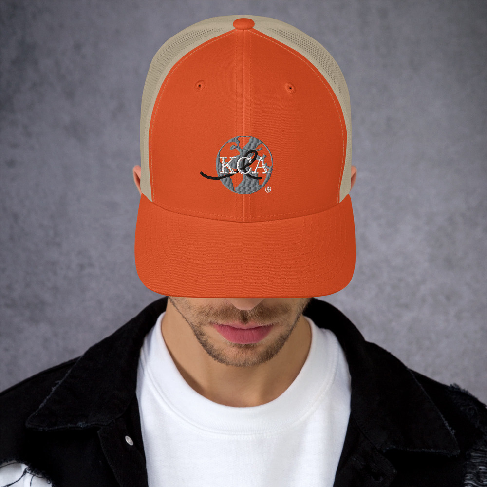KCA Trucker Cap Product